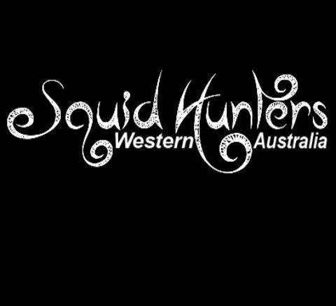 Squid Hunters Logo